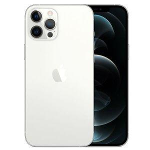 iPhone12 Pro Max 128GB シルバー MGCV3J/A SIMフリー