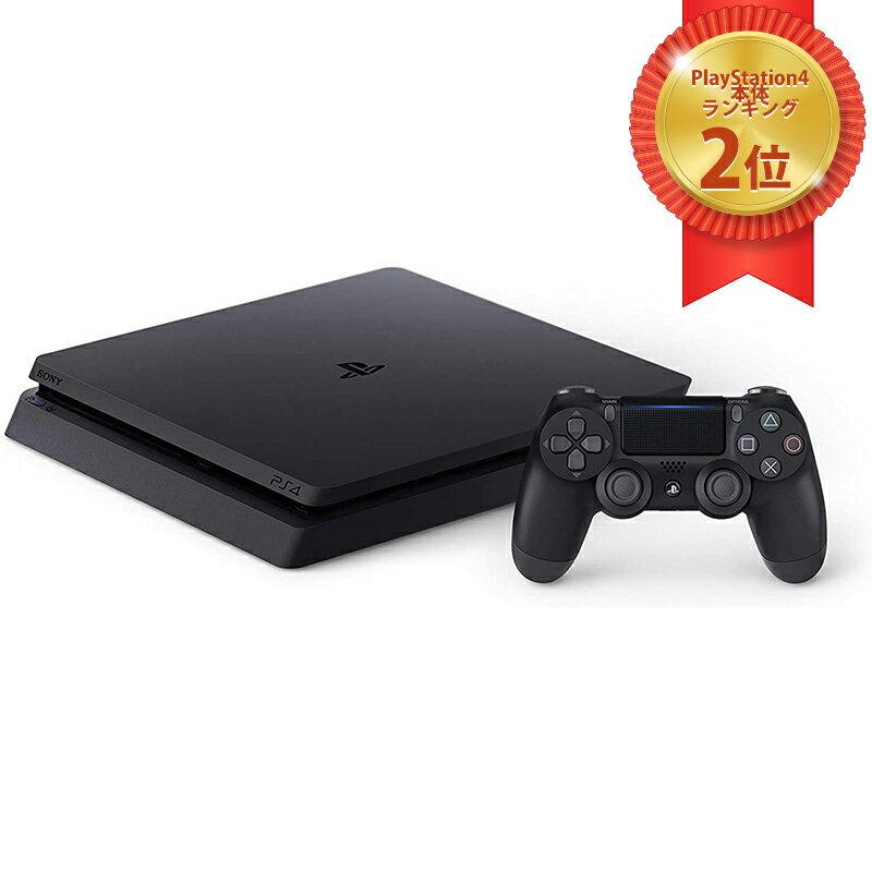 プレイステーション4, 本体  4 500GB 4 CUH-2200AB01 PS4
