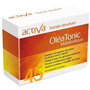 アクティバ・メタボリック(Activa Oleatonic Metaboliqe)