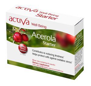 アクティバ スターター(activa starter)天然ビタミンC