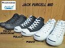 残りわずか♪ CONVERSE JACK PURCELL M...