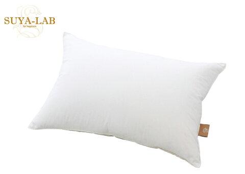 ◆昭和西川公式◆◇極上の眠り◇[西川枕][スヤラボ]ラグジュアリーピロー(Mサイズ)羽根枕まくらマクラ送料無料