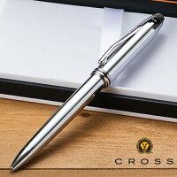 【名入れ無料】 クロス CROSS タウンゼント ボールペン クローム 532TW