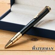 ウォーター パースペクティブ ブラック ボールペン