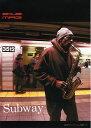 212MAG #17 SUBWAY ニューヨーク シティー ストリート ファッション ライフスタイル グラフィティー 写真集 212 MAG HIPHOP ヒップホップ ブラックカルチャー