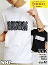 アウトレット SPECIAL ONE 初期衝動 S/S T-SHIRTS WHITE/BLACK 2色 スペシャルワン ショキショウドウ Tシャツ ホワイト/ブラック SPECIAL1 スペシャル1 SP1 半袖