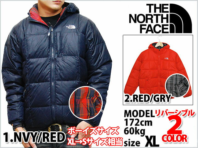 983a80839 the north face moondoggy reversible down jacket toddler boys ...