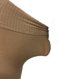 【ハイソックス】15-20mmHg一般医療機器弾性ストッキングEASEオペイクハイソックス/やや厚手(不透明な生地)女性用
