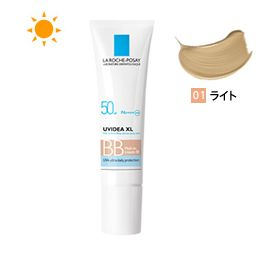 ラロッシュポゼ UV idea XL BB SPF50 NO1 light 30 ml