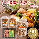 ソミート 大豆ミート お試しセット (炙り焼き100g×1