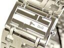D&G TIME ドルチェ&ガッバーナ EDDIE エディ SSベルト腕時計 DW0045 シルバー【ラッピング無料】【楽ギフ_包装】