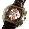 D&G TIME ドルチェ&ガッバーナHIGH SECURITY クロノグラフ腕時計 DW0213【ラッピング無料】【楽ギフ_包装】【10P11Mar16】【05P03Dec16】