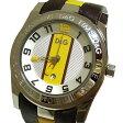 D&G TIME ドルチェ&ガッバーナUNOFFICIAL メンズ腕時計 DW0215【ラッピング無料】【楽ギフ_包装】【10P11Mar16】【05P03Dec16】