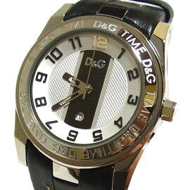 D&GTIMEディーアンドジーUNOFFICIALメンズ腕時計DW0263