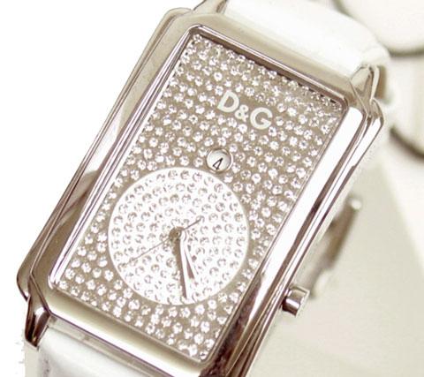 D&G TIME ドルチェ&ガッバーナSEA QUEST レディース腕時計 DW0114【ラッピング無料】【楽ギフ_包装】【10P11Mar16】【05P03Dec16】