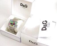 D&GTIMEドルガバMEDICINEMANSSベルト時計DW0197