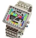 DG TIME ドルチェ&ガッバーナMEDICINE MAN SSベルト腕時計 DW0197【ラッピング無料】【楽ギフ_包装】【10P11Mar16】【05P03Dec16】