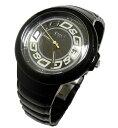 D&G TIME ドルチェ&ガッバーナMOLE メンズSSベルト腕時計 DW0249【ラッピング無料】【楽ギフ_包装】