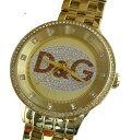 D&G TIME ドルチェ&ガッバーナPRIME TIME メンズ腕時...