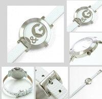 D&GTIMEドルガバHOOP-LAレディース腕時計DW0519
