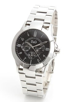 D & G TIME-TEXAS (TX) chronograph SS belt watch DW0537 fs3gm5P13oct13_a10P18Oct1310P28Oct13
