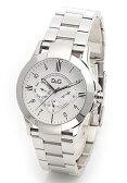 D&G TIME ドルチェ&ガッバーナTEXAS(テキサス) クロノグラフSSベルト腕時計 DW0538【ラッピング無料】【楽ギフ_包装】【10P11Mar16】【05P03Dec16】