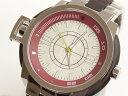 D&G TIME ドルチェ&ガッバーナ IBIZA ROCKS メンズ腕時計 DW0078 シルバー ...