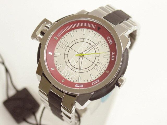 D&G TIME ドルチェ&ガッバーナ IBIZA ROCKS メンズ腕時計 DW0078 シルバー SSベルト【ラッピング無料】【楽ギフ_包装】【10P11Mar16】【05P03Dec16】