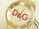 DG TIME ドルチェ&ガッバーナPRIME TIME メンズ腕時計 DW0377【ラッピング無料】【楽ギフ_包装】【10P11Mar16】【05P03Dec16】