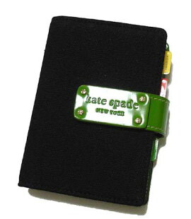 katespade/ケイトスペード2019年システム手帳ClassicnoelAnnepocket