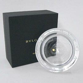 ブルガリ[BVLGARIBVLGARI]灰皿円型20cm(ラージ)47504