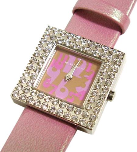 腕時計, レディース腕時計 you young.coveri SCHERZO 10P11Mar1605P03Dec16