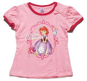 ディズニー プリンセス ソフィア Tシャツ