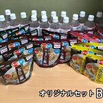 オリジナルセットB4人分2日間非常食セット味が選べる当店一番人気商品!保存食非常食保存食セットセット5年保存