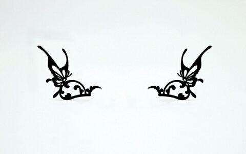 コンテストグランプリ商品!FlyingButterfly(2枚入り)