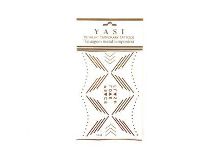 FLASHSHINNINGTATTOO#002フラッシュシャイニングタトゥーA5サイズ