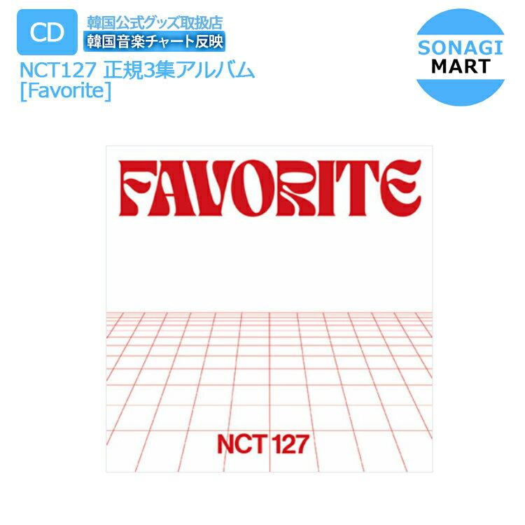 CD, 韓国(K-POP)・アジア  NCT127 3 Favorite 2 2