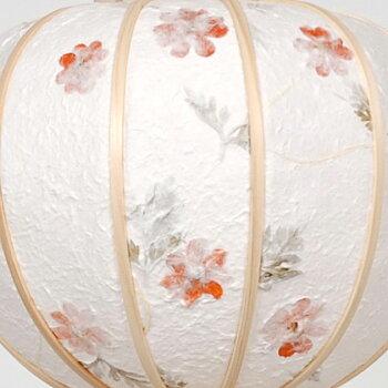 白を基調にした神道用の木製盆提灯送料無料・毎年一番人気のちょうちんです。
