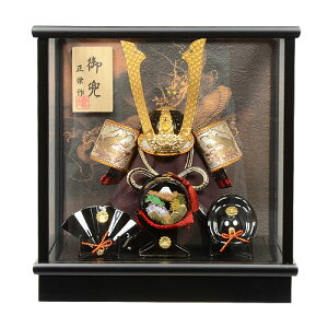 No.505-151 May Doll Compact No.5 Yoshitsune Minamoto三件式头盔套