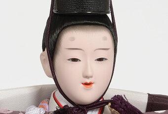 雛人形三段五人飾りひな人形