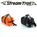 Stream Trail(ストリームトレイル) アンフィビアン AP ストーミーダッフル2L ダッフルバッグ Amphibian AP Stormy Duffle II L