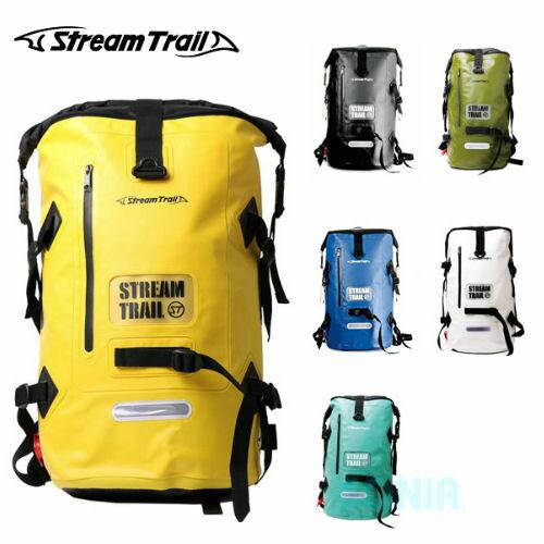男女兼用バッグ, バックパック・リュック Stream Trail D2 DryTank 40L D2