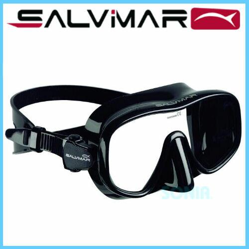 SALVIMAR(サルビマール)【ARO16】D-EVOディーエボマスク