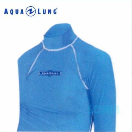 AQUALUNG(アクアラング)ターフオペロンラッシュガードターフ半袖