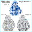 【4月下旬入荷】Cocoloa(ココロア) 【GW-6395】 ピケパーカー3 Pique Hoodie 3