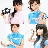 SONIA(ソニア) S77 アイキューブマスク 度付レンズセット【smtb-KD】