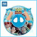 TAKARA TOMY A.R.T.S(タカラトミーアーツ) 【TS-IF-050-T】 トイ・ストーリー 足入れうきわ 50cm Disney Pixar TOYSTORY woody buzzlightyear float
