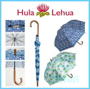 HulaLehua(フラレフア)081013ハワイアンアンブレラHawaiianUmbrella
