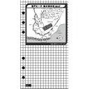 ソニアで買える「SONIA(ソニア) 海底マップ 東伊豆 富戸 脇の浜(1組5枚セット)」の画像です。価格は1円になります。