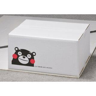 ぷち苺・さら苺4×4カップくまモン箱外観